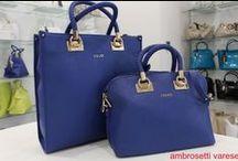 Liu Jo / Borse e accessori LiuJo: guarda in anteprima tutte le nuovissime it-bag e scopri i colori di tendenza per la nuova stagione.