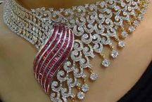 GEMS & JEWELRY / Gemstones & Jewelry / by Rebecca Brazell-Woodall