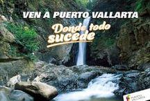 Puerto Vallarta 2014 / #yTúQuéQuieres Ve a donde Todo Sucede, viaja a #PuertoVallarta