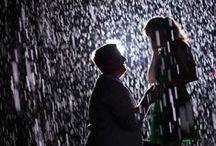 Rain & Fog Love