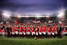 United red army 2014/2015 / Manchester united 2014/2015