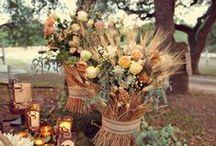 {Fall Wedding}