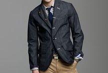 #Clothes / #suit #shoes #details #Fashion Men #My future clothes