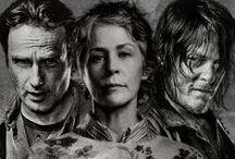 The Walking Dead! WOOHOO!;)