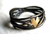 Jewellery / Stuff I like