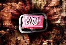Fight Club! Yeah!;)