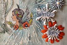 PA- Liz Borer stamps