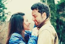 Aidan and Evangeline