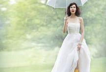 // WEDDING RAIN //
