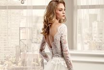 Wedding dress / Inspirations for woman.