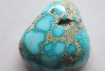 Turquoise 2 / turquiose