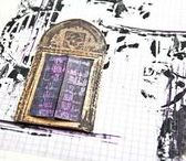 2017:4 Doors & Windows / Taking a look at architectural elements, door windows are the obvious choice, but it could be pillars, turrets and more!    Links to PaperArtsy Blog Topic 4, 12-25 Mar, 2017. PA Blog: http://blog.paperartsy.co.uk/2017/03/2017-topic-4-doors-windows-and.html