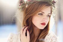 Hairstyle photoshoot ideas