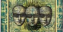 2018:2 Seth's Paints / Feb 4th - 20th, 2018 on the PaperArtsy Blog. Link Here http://blog.paperartsy.co.uk/2018/02/2018-topic-2-new-seth-apter-fresco.html