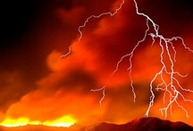 Angry Nature
