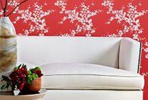Papel pintado / Papel pintado de pared