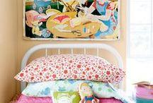 Habitaciones de niños / Ideas para decorar habitaciones de niños