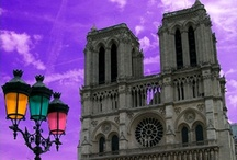 Paris - Colorful