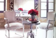 Decorar con espejos / Ideas para colocar espejos en casa