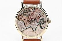 fashion - men's watches