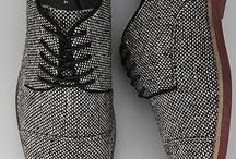 fashion - men's shoes