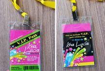 Cumpleaños / Invitaciones - Recordatorios - Detalles para tu eventos en www.tiendamydesign.com
