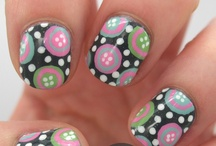amazing nails / amazing nails lovely to look at