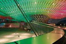 Blog Indicativo - Arquitetura / Prédios, Residencias.