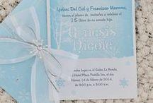 15 años / Invitaciones - Recordatorios - Detalles para tu eventos en www.tiendamydesign.com