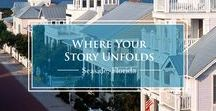 Where Your Story Unfolds / Cottage Home Rentals in Seaside, FL