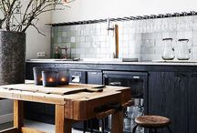 Kitchen / Dinning