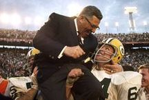 Green Bay Packers / Packers / by Gary Hendricks