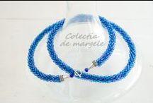 Crochet beading collection 2014 CDM