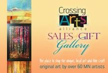 art in the Brainerd Lakes area / Area artists, arts organizations, and artsy places.