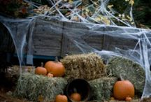 Halloween Stag & Doe / Halloween Theme Stag & Doe