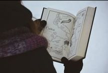 books / We read to know we are not alone. -- William Nicholson, Shadowlands