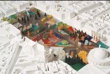 Inspiracion Urbanismo&Ciudades