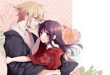 Hakuouki / Wszystko z tego anime