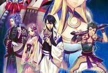 Nobunaga the Fool / kolejne ulubione anime
