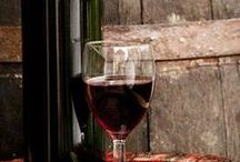 Tuscan Reds / Red Red Wine! Morellino, Chianti & More