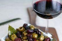 Wine & Food / Wine & Food Pairinings
