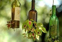 Bottles & Corks / DIY projects for your CDV bottles & corks!