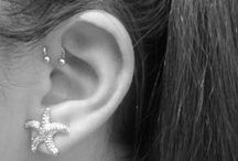 Piercings and bod mods / …hmmmm… / by Guera Bencomo