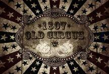 Inspiracion Circo