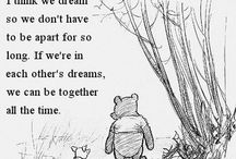 Winnie the Pooh / Цитаты