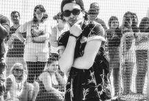 Taylor York /  Taylor Benjamin York (n. Nashville, Tennessee, 17 de diciembre de 1989) es un guitarrista de rock estadounidense y es actualmente un miembro de la agrupación musical de rock alternativo Paramore. Además de la guitarra, ejecuta teclado, xilófono, glockenspiel y batería. Es hermano de Justin York, músico y guitarrista que actualmente ejecuta la guitarra líder en los conciertos de Paramore.