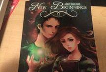 Spirit Vision 2- New Beginnings Gallery
