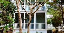 Lime House - Seaside, FL / 2BR, 2BA Situated on a white-sand footpath leading to the beach, Lime House is a quaint and charming cottage, perfect for a fun family vacation or a romantic escape.