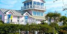 Play Therapy - Seaside, FL / 3BR, 3BA Play Therapy is located in the heart of Seaside on scenic 30A with spectacular ocean views and just steps away from a private beach pavilion providing beach access. This spacious  home has plenty to offer.