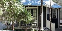 Risa'a Cottage - Seaside, FL / 1BR, 1BA This adorable newly remodeled one bedroom cottage sits behind the main house on Forest Street. Just follow the foot path.